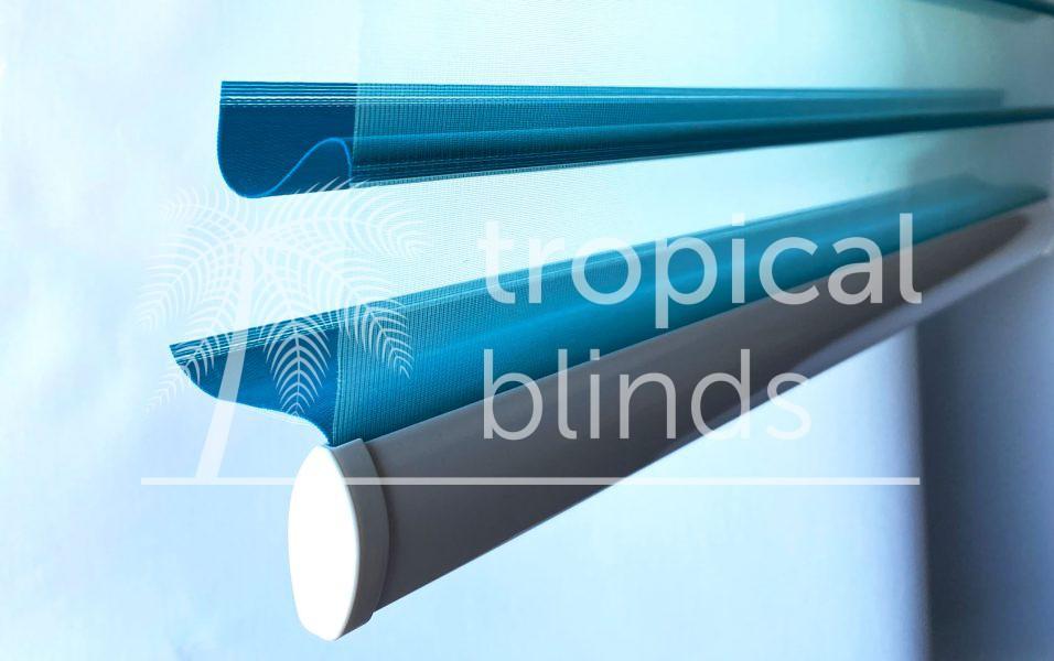 Tri-Shade Blinds
