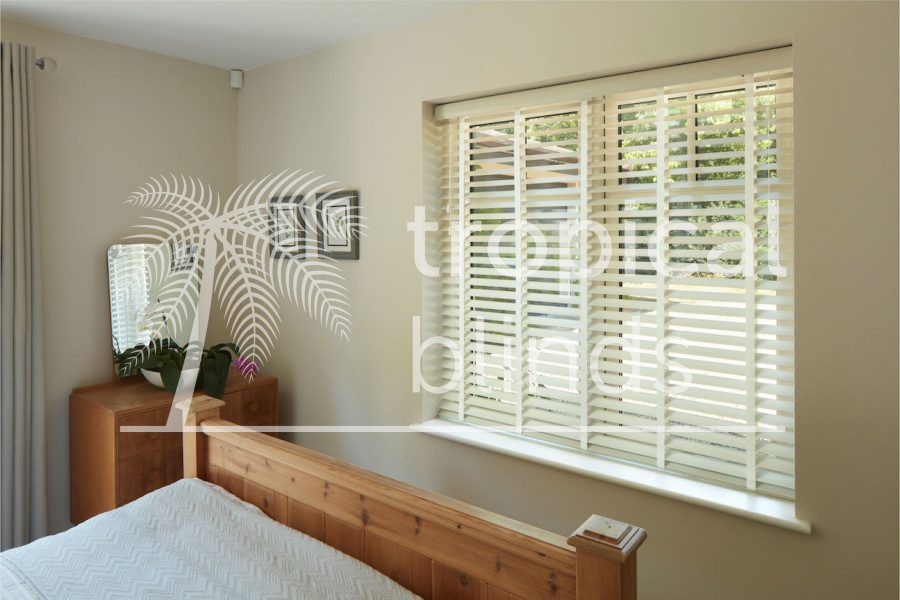 Impressions Fauxwood Blinds